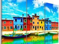 Kép - Sunny morning in Venice