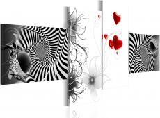 Kép - Szerelem turbulencia
