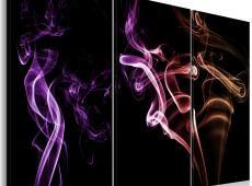 Kép - Színes füst