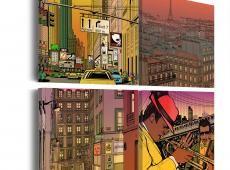 Kép - Talán Paris, talán New York ...