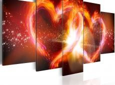 Kép - The fire of love
