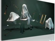 Kép - The Haunted kamra