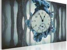 Kép - The unreality of time
