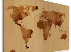 Kép - The World festett kávé