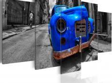 Kép - Timeless Classic (Blue)