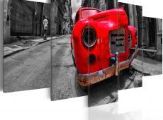 Kép - Timeless Classic (Red)