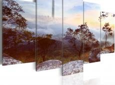 Kép - Tower and horizon