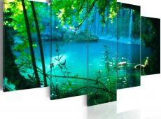 Kép - Turquoise seclusion
