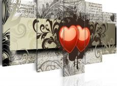 Kép - Two hearts, one mind...