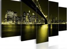 Kép - Unforgettable night in New York City