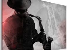 Kép - Urban Jazz