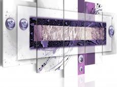 Kép - Violet balance