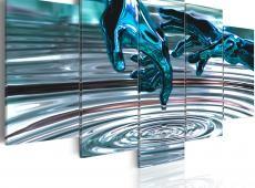 Kép - Víz körök
