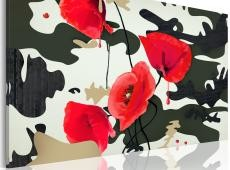 Kép - War festék
