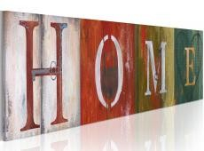 Kép - Welcome home!
