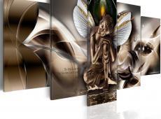 Kép - Winged Buddha