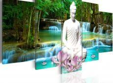 Kép - Zen Waterfall