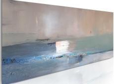 Kézzel festett kép - Az első hullám