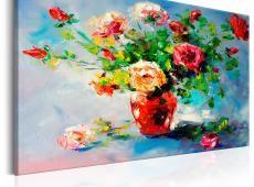 Kézzel festett kép - Beautiful Roses