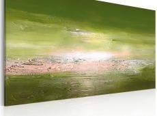 Kézzel festett kép - Nyílt tengeren
