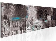 Kézzel festett kép - Silver Machine