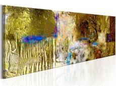Kézzel festett kép - Solar Treasure