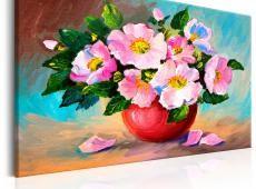 Kézzel festett kép - Spring Bunch