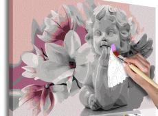 Kifestő - Angel's Dreams