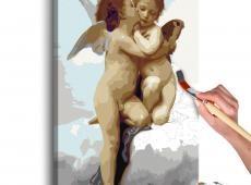 Kifestő - Angels (Love)