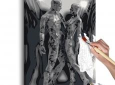 Kifestő - Couple