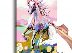 Kifestő - Fairytale Horse