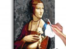 Kifestő - Famous Portrait
