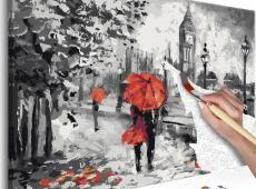 Kifestő - From London With Love