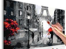 Kifestő - From Paris With Love