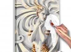 Kifestő - Medusa