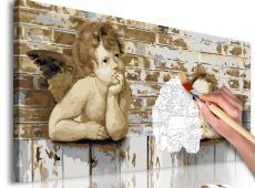Kifestő - Raphael's Angels