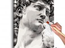 Kifestő - Sculpture