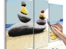 Kifestő - Summer Beach