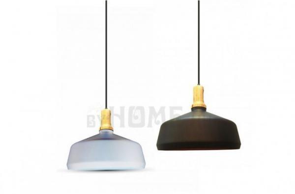 Legno Mix L mennyezeti lámpa