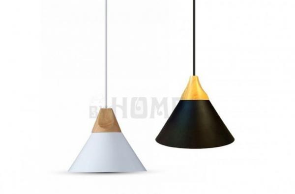 Legno Mix mennyezeti lámpa