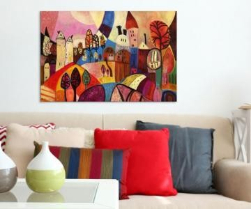 Top 3 dekorációs ötlet a nappalidba