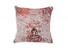 Nostalgia Pillow 275 piros