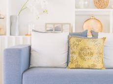 Nostalgia Pillow 385 arany