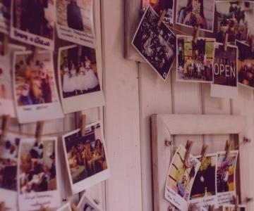 3 x 3 ötlet ahhoz, hogy tökéletesen elhelyezd a nyaralós képeket