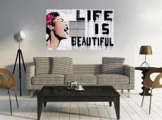 Politex Fotótapéta - life is beautiful