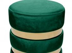 Puff Novalie 210 zöld