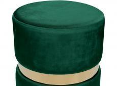 Puff Novalie 310 zöld
