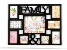 Q1609 Family Fali képkeret