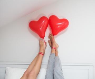 5 romantikus ötlet az ágy mögötti falra