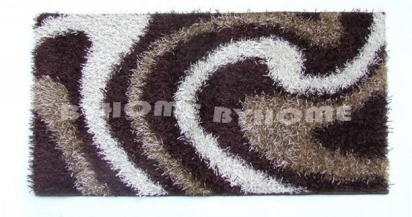 Shaggy Luxor szőnyeg | 397 brown